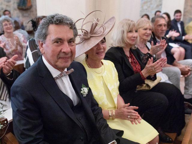 Le mariage de Guillaume et Emma à Mimet, Bouches-du-Rhône 26