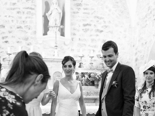 Le mariage de Guillaume et Emma à Mimet, Bouches-du-Rhône 27