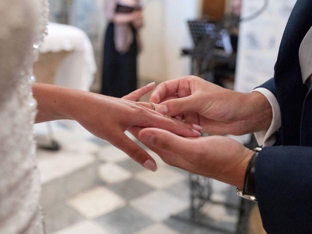 Le mariage de Guillaume et Emma à Mimet, Bouches-du-Rhône 29