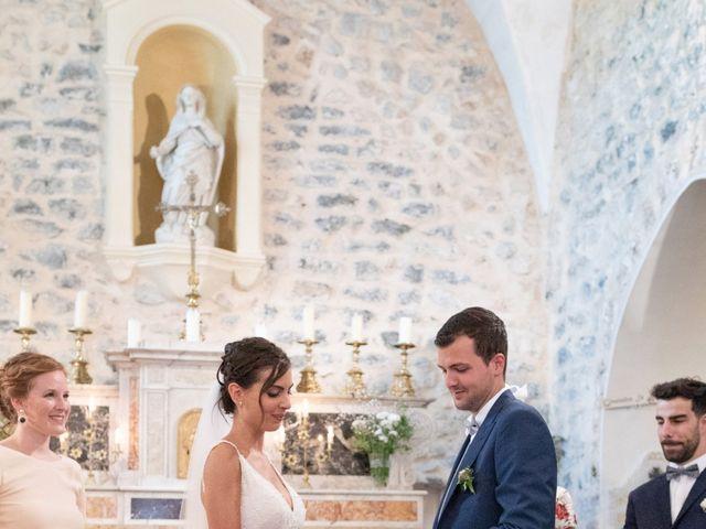 Le mariage de Guillaume et Emma à Mimet, Bouches-du-Rhône 30