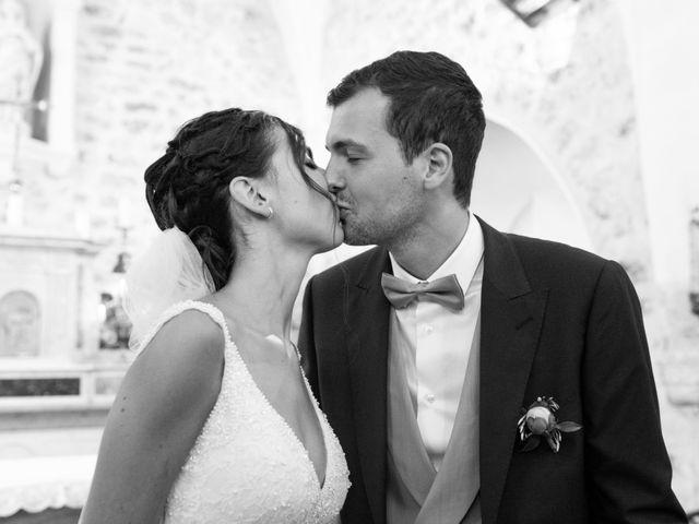 Le mariage de Guillaume et Emma à Mimet, Bouches-du-Rhône 31