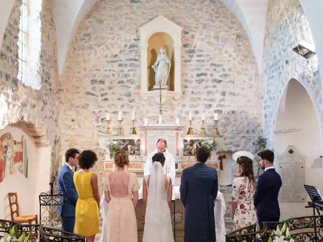 Le mariage de Guillaume et Emma à Mimet, Bouches-du-Rhône 32
