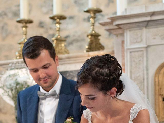 Le mariage de Guillaume et Emma à Mimet, Bouches-du-Rhône 35