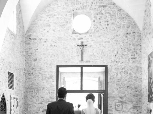 Le mariage de Guillaume et Emma à Mimet, Bouches-du-Rhône 36