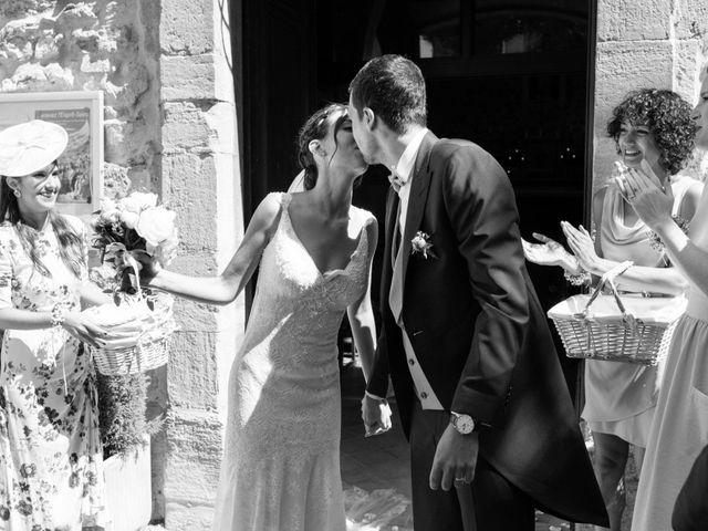 Le mariage de Guillaume et Emma à Mimet, Bouches-du-Rhône 38