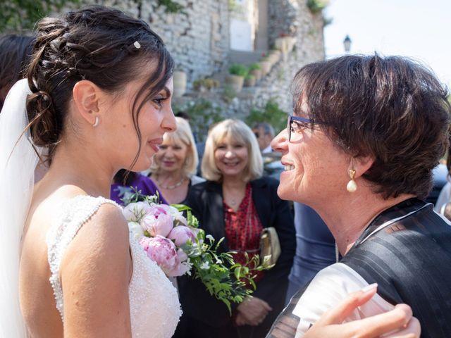 Le mariage de Guillaume et Emma à Mimet, Bouches-du-Rhône 39