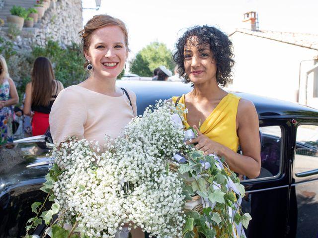 Le mariage de Guillaume et Emma à Mimet, Bouches-du-Rhône 40