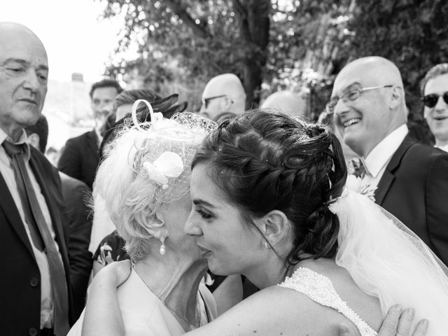 Le mariage de Guillaume et Emma à Mimet, Bouches-du-Rhône 41