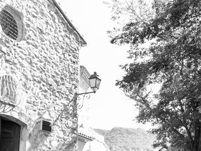 Le mariage de Guillaume et Emma à Mimet, Bouches-du-Rhône 43