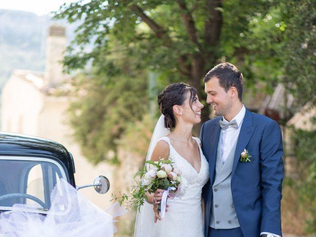 Le mariage de Guillaume et Emma à Mimet, Bouches-du-Rhône 44