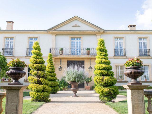 Le mariage de Guillaume et Emma à Mimet, Bouches-du-Rhône 51