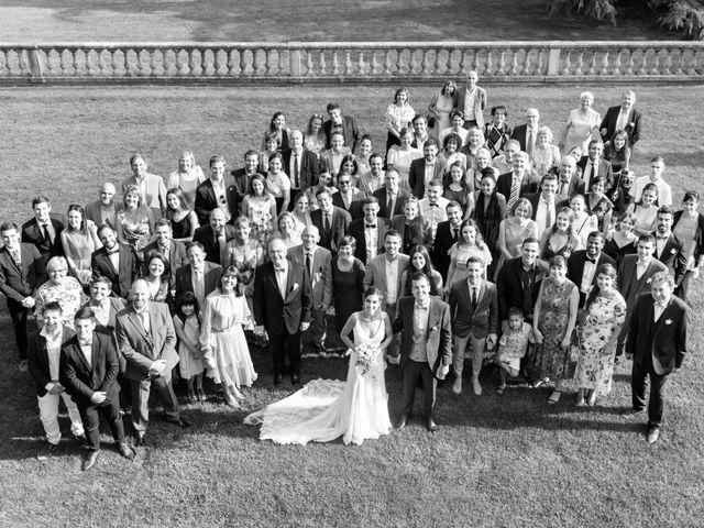 Le mariage de Guillaume et Emma à Mimet, Bouches-du-Rhône 52