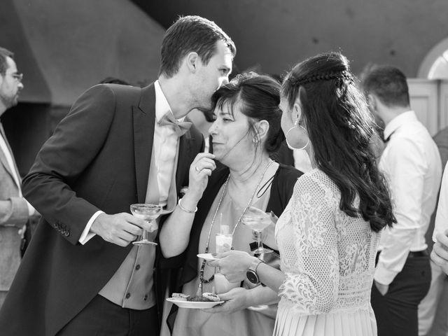 Le mariage de Guillaume et Emma à Mimet, Bouches-du-Rhône 55