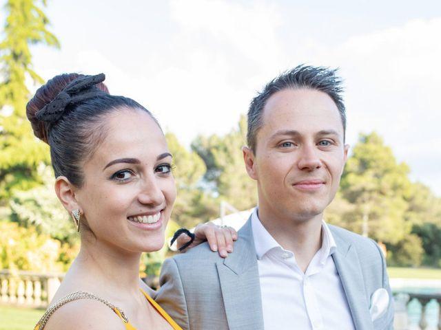 Le mariage de Guillaume et Emma à Mimet, Bouches-du-Rhône 59