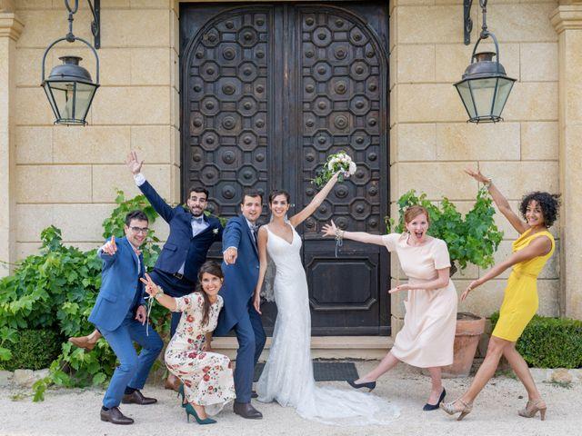 Le mariage de Guillaume et Emma à Mimet, Bouches-du-Rhône 63