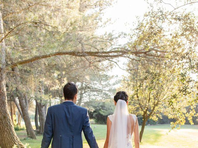 Le mariage de Guillaume et Emma à Mimet, Bouches-du-Rhône 64