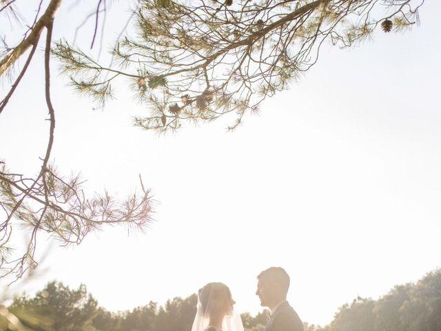 Le mariage de Guillaume et Emma à Mimet, Bouches-du-Rhône 65