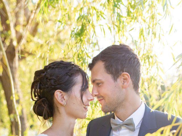 Le mariage de Guillaume et Emma à Mimet, Bouches-du-Rhône 69