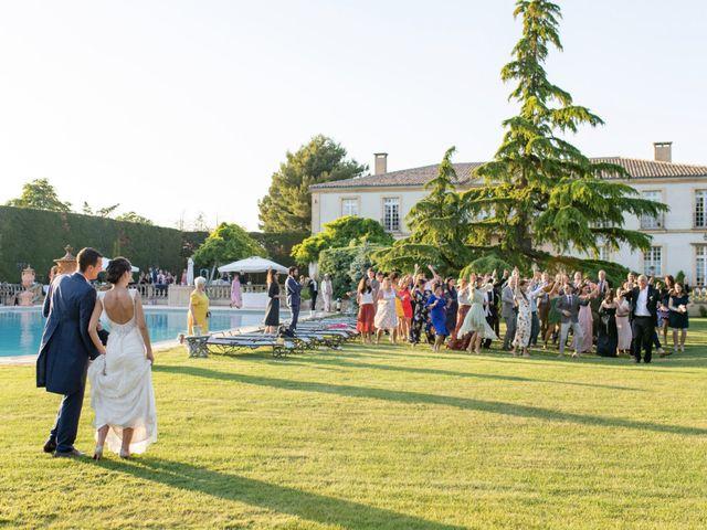 Le mariage de Guillaume et Emma à Mimet, Bouches-du-Rhône 70