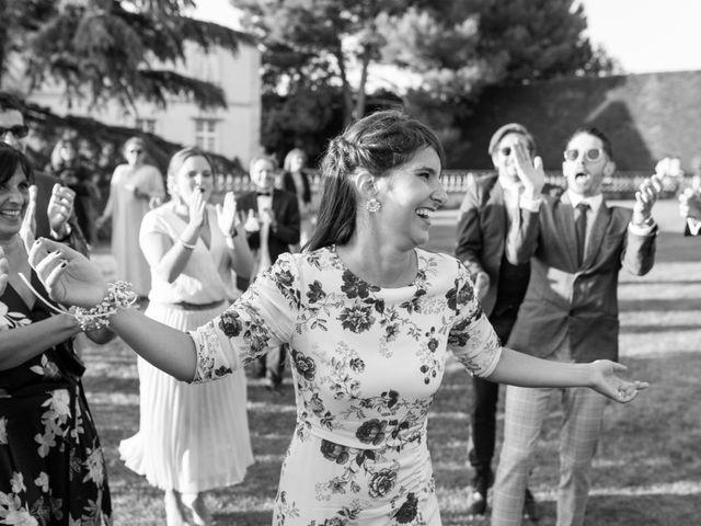 Le mariage de Guillaume et Emma à Mimet, Bouches-du-Rhône 72