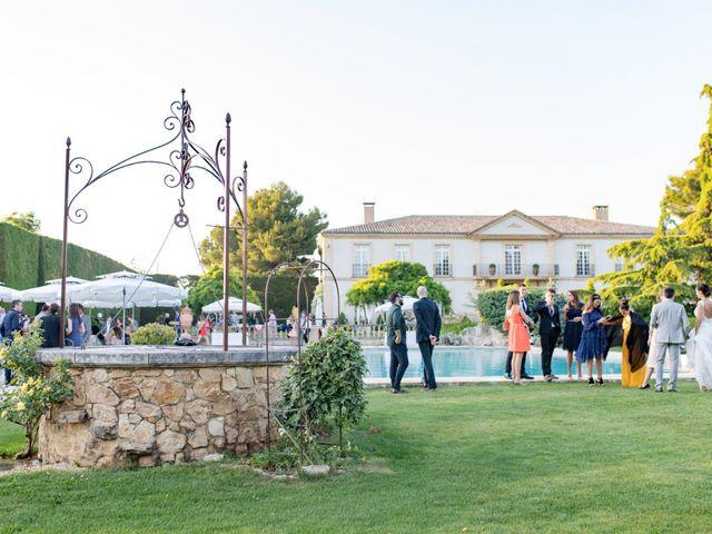 Le mariage de Guillaume et Emma à Mimet, Bouches-du-Rhône 74