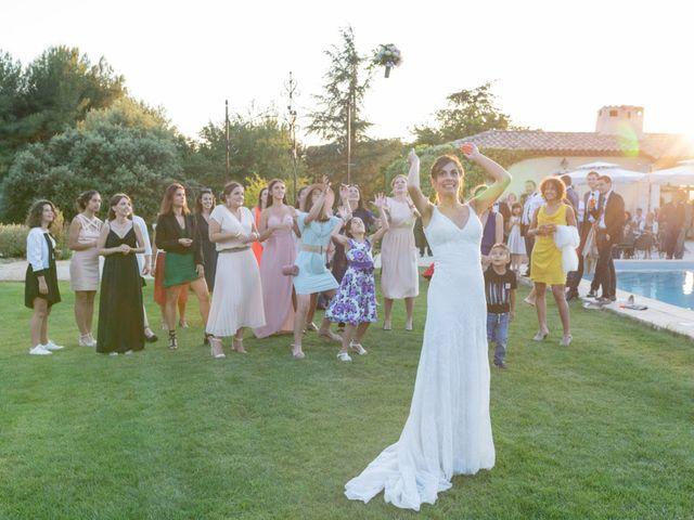 Le mariage de Guillaume et Emma à Mimet, Bouches-du-Rhône 75