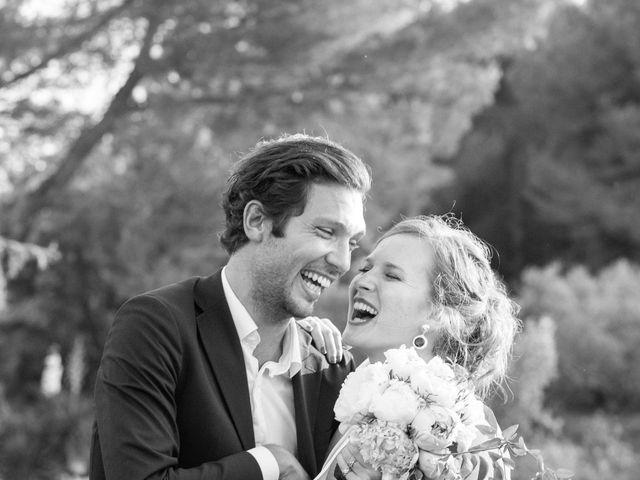 Le mariage de Guillaume et Emma à Mimet, Bouches-du-Rhône 77
