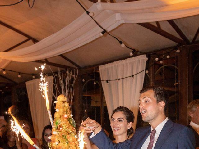 Le mariage de Guillaume et Emma à Mimet, Bouches-du-Rhône 91