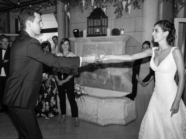 Le mariage de Guillaume et Emma à Mimet, Bouches-du-Rhône 95