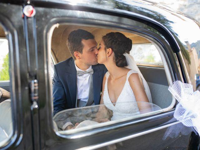 Le mariage de Guillaume et Emma à Mimet, Bouches-du-Rhône 46