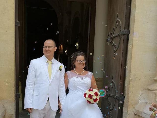 Le mariage de Nicolas  et Lindsay  à Flassans-sur-Issole, Var 3