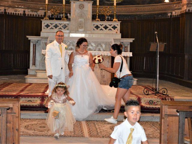 Le mariage de Nicolas  et Lindsay  à Flassans-sur-Issole, Var 2