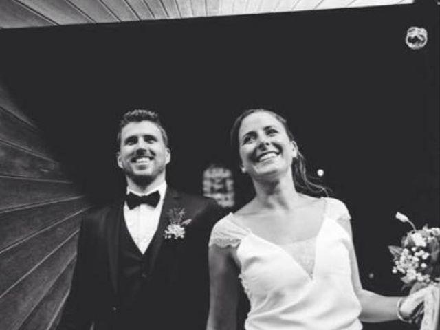 Le mariage de Vincent et Stéphanie à Pujaut, Gard 3