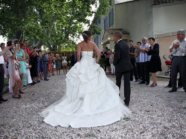Le mariage de Geoffroy et Emilie à Marseille, Bouches-du-Rhône 2