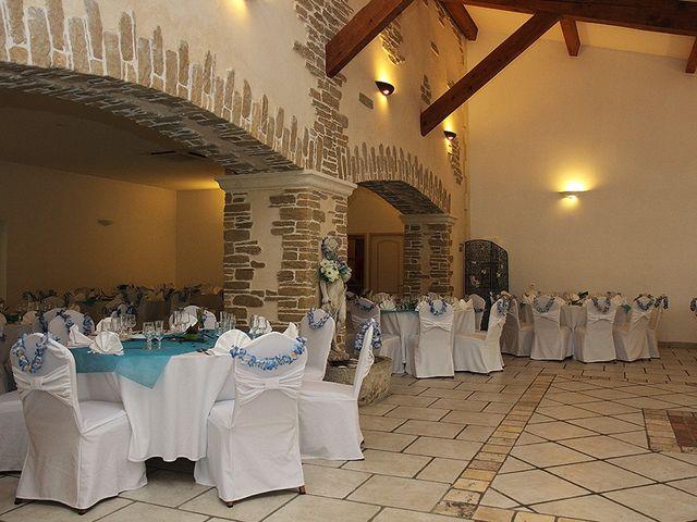 Le mariage de Geoffroy et Emilie à Marseille, Bouches-du-Rhône 4
