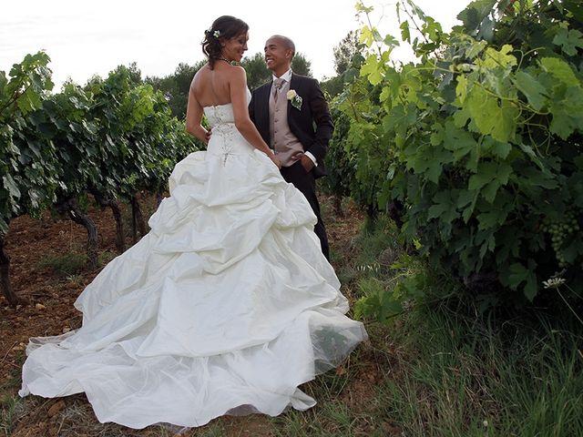 Le mariage de Geoffroy et Emilie à Marseille, Bouches-du-Rhône 7