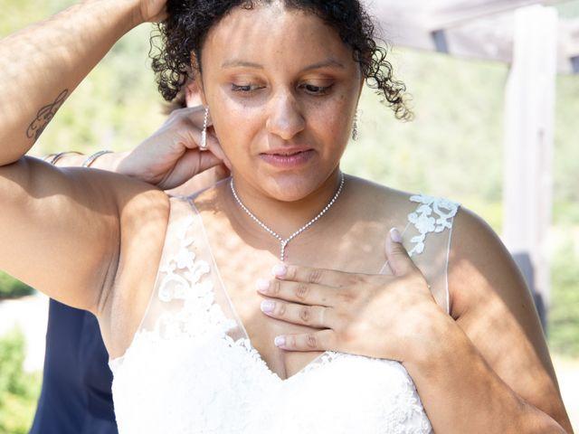 Le mariage de Vivien et Jennifer à La Martre, Var 2