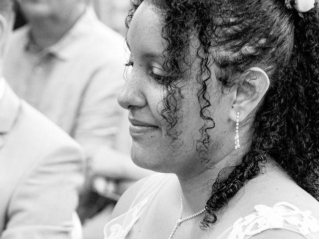 Le mariage de Vivien et Jennifer à La Martre, Var 8