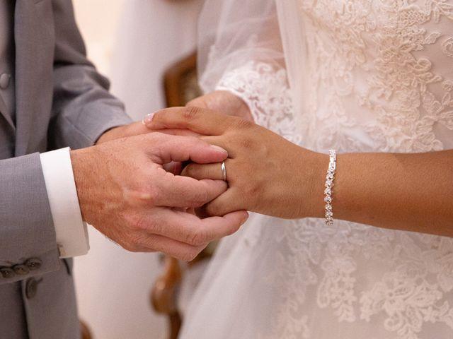 Le mariage de Vivien et Jennifer à La Martre, Var 15