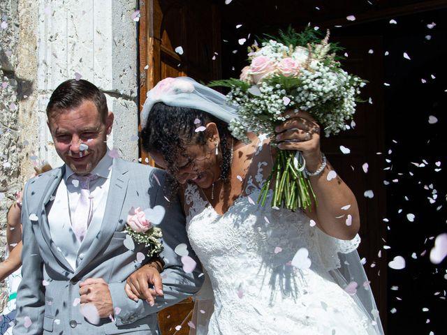Le mariage de Vivien et Jennifer à La Martre, Var 17