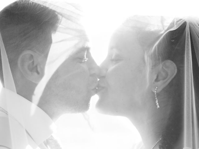 Le mariage de Jennifer et Vivien