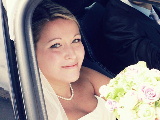 Le mariage de Clément et Aline à Montmorillon, Vienne 2