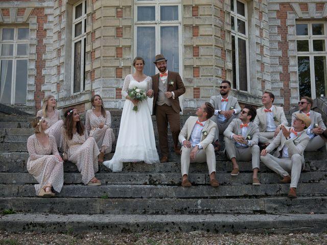 Le mariage de Paul et Célestine à Saint-Josse, Pas-de-Calais 8