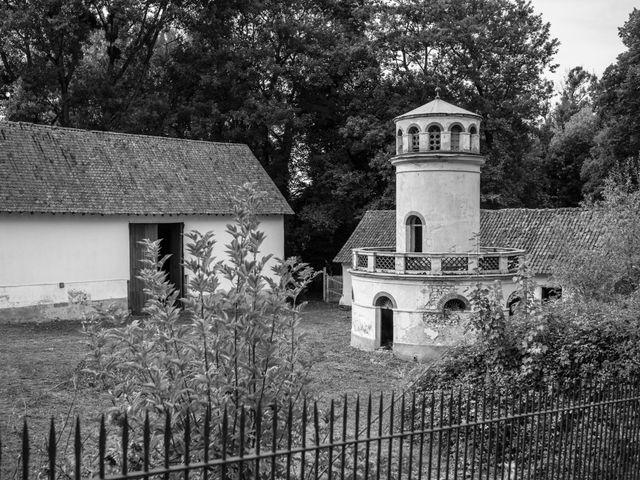 Le mariage de Paul et Célestine à Saint-Josse, Pas-de-Calais 11