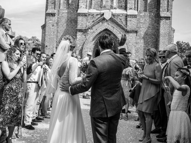 Le mariage de Paul et Célestine à Saint-Josse, Pas-de-Calais 21
