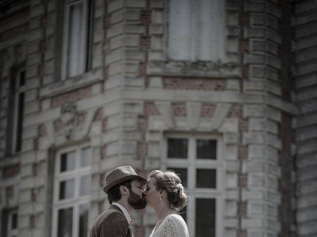 Le mariage de Paul et Célestine à Saint-Josse, Pas-de-Calais 39