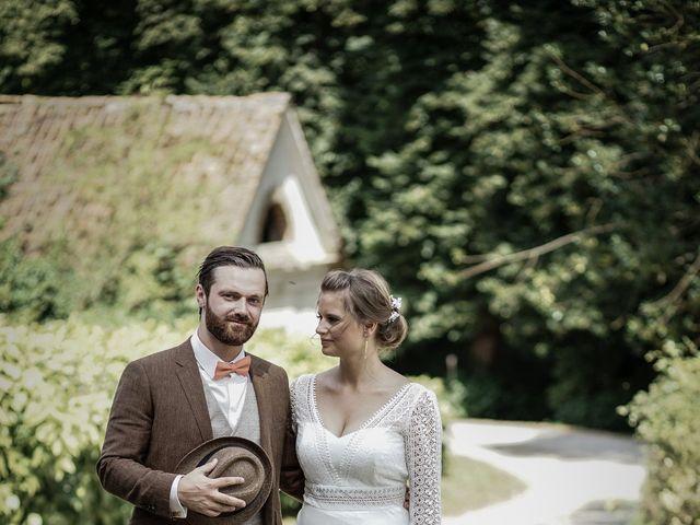 Le mariage de Paul et Célestine à Saint-Josse, Pas-de-Calais 41