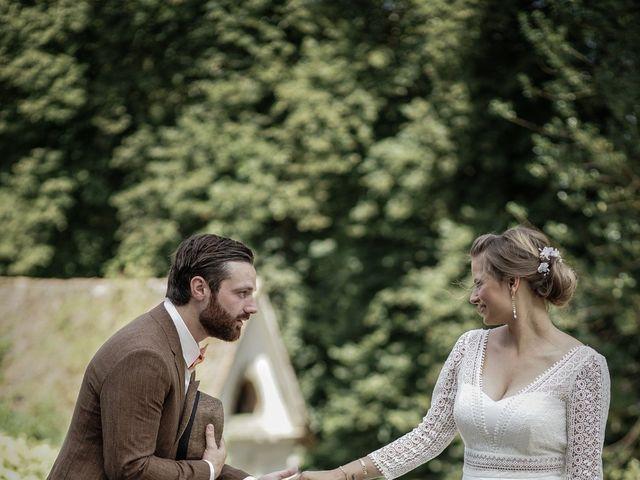 Le mariage de Paul et Célestine à Saint-Josse, Pas-de-Calais 42