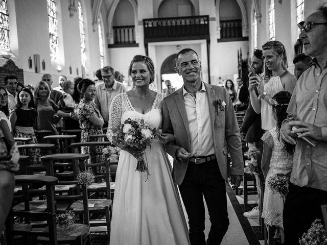 Le mariage de Paul et Célestine à Saint-Josse, Pas-de-Calais 44