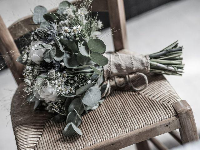 Le mariage de Paul et Célestine à Saint-Josse, Pas-de-Calais 46